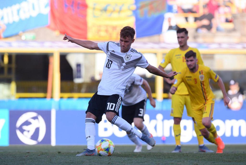 Nemčija za tretji naslov, Španija za petega