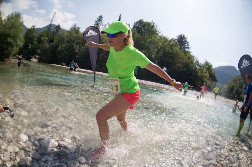 Dolina Soče pričakuje rekordno število športnikov