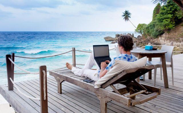 Zakaj se delodajalci očitno še vedno težko odločajo za uporabo te oblike dela? Foto: Shutterstock