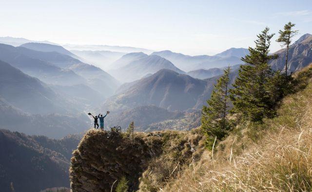 Na Soriški planini bodo zazvenele zimzelene slovenske popevke. Foto: Mitja Sodja