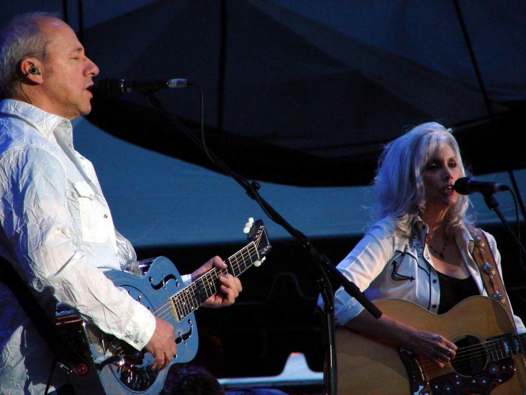 Mark Knopfler: Večni kitaristični popotnik