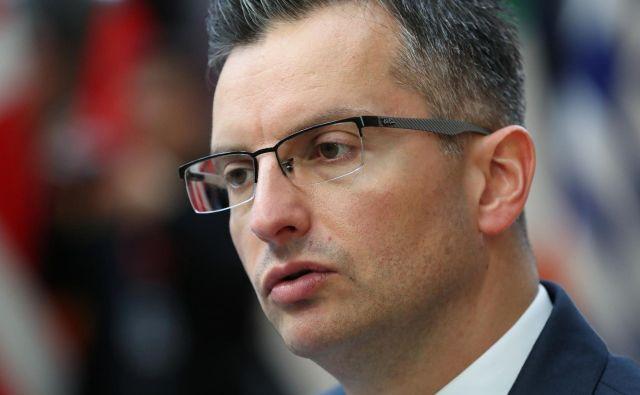 Šarec meni, da bomo v Sloveniji potrebovali več poguma pri sprejemanju odločitev. FOTO: Reuters