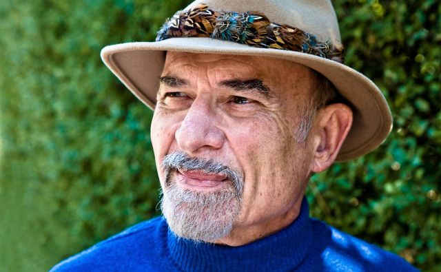 Za Irvina D. Yaloma pravijo, da je eden najboljših psihiatrov, vsekakor pa najboljši pisatelj med njimi. FOTO: Reid Yalom