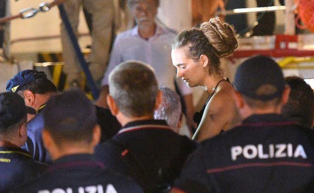 FOTO: Guglielmo Mangiapane/Reuters