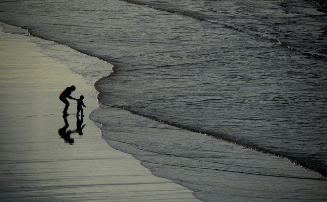 Zgodbe pisateljice se največkrat odvijajo na Mediteranu. Foto Reuters