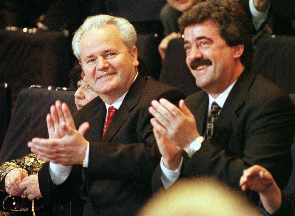 Umrl je Momir Bulatović, nekdanji predsednik Črne gore