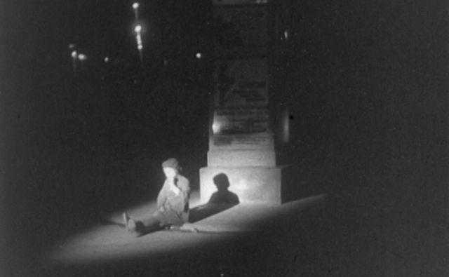 Za pred skoraj 90 leti ustvarjen, zelo priljubljen film <em>Zapuščeni</em><em> </em><em>otrok</em> je bilo narejenih trideset kopij. Foto arhiv Moderne galerije