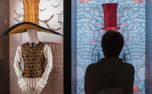 Razstava ob triintridesetletnici umetniškega delovanja Alana Hranitelja vabi na Ljubljanski grad do 8. septembra 2019.