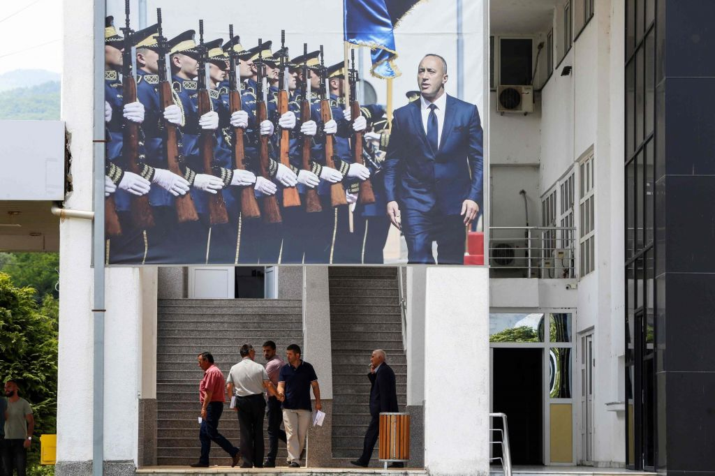 "Na severu Kosova ""umetna"" humanitarna kriza"