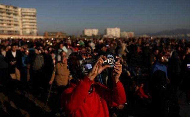 La Serena FOTO: Reuters