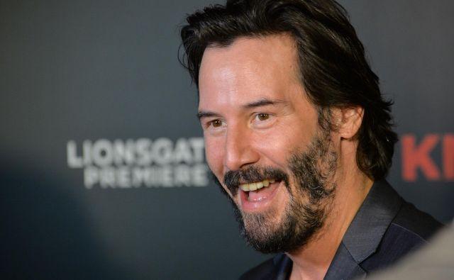 Keanu Reeves FOTO: Shutterstock