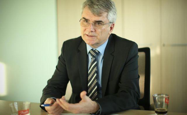 Gradnja kulture učinkovitosti in uspešnosti v mikro- in makrookolju je eden od vzrokov, da so slovenska podjetja po produktivnosti in dodani vrednosti pod povprečjem EU. FOTO: Jure Eržen/Delo