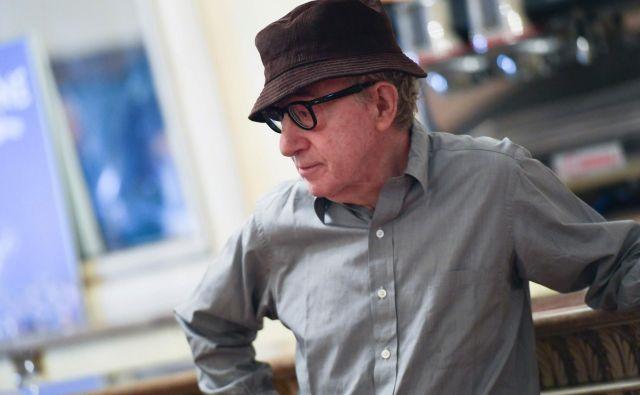 Sloviti režiser bo v Scali na oder postavil opero Giacoma Puccini�ja Gianni Schicchi. FOTO: Afp