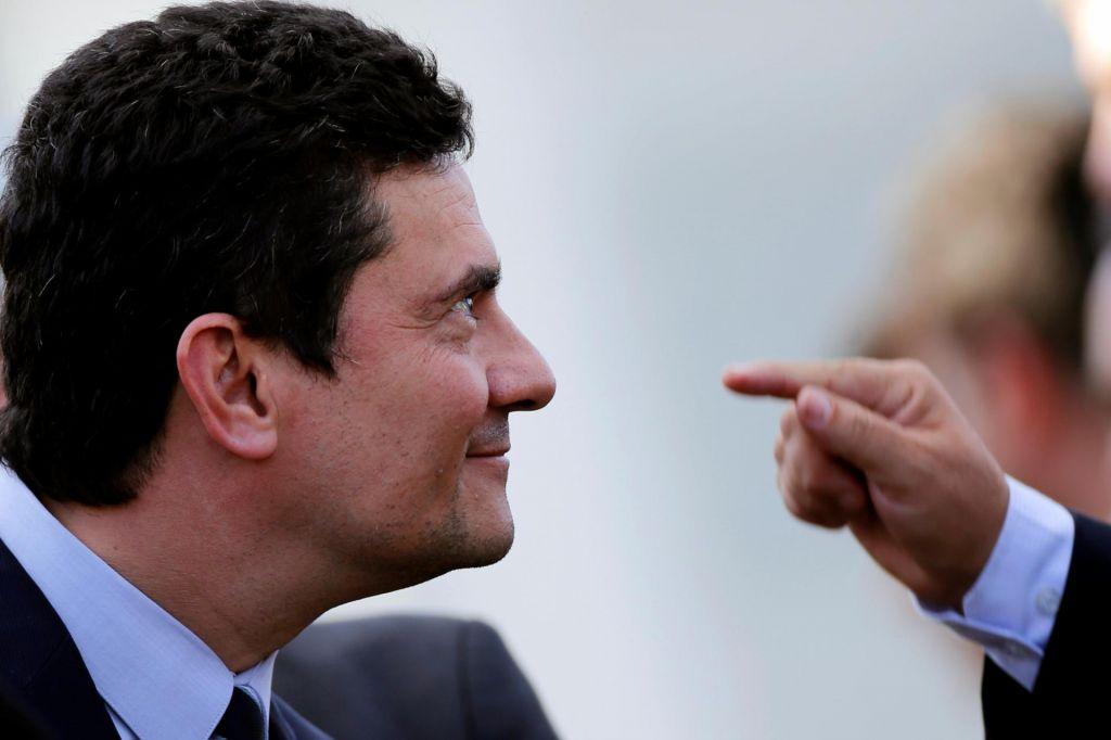 Brazilija v primežu politično-sodne zarote