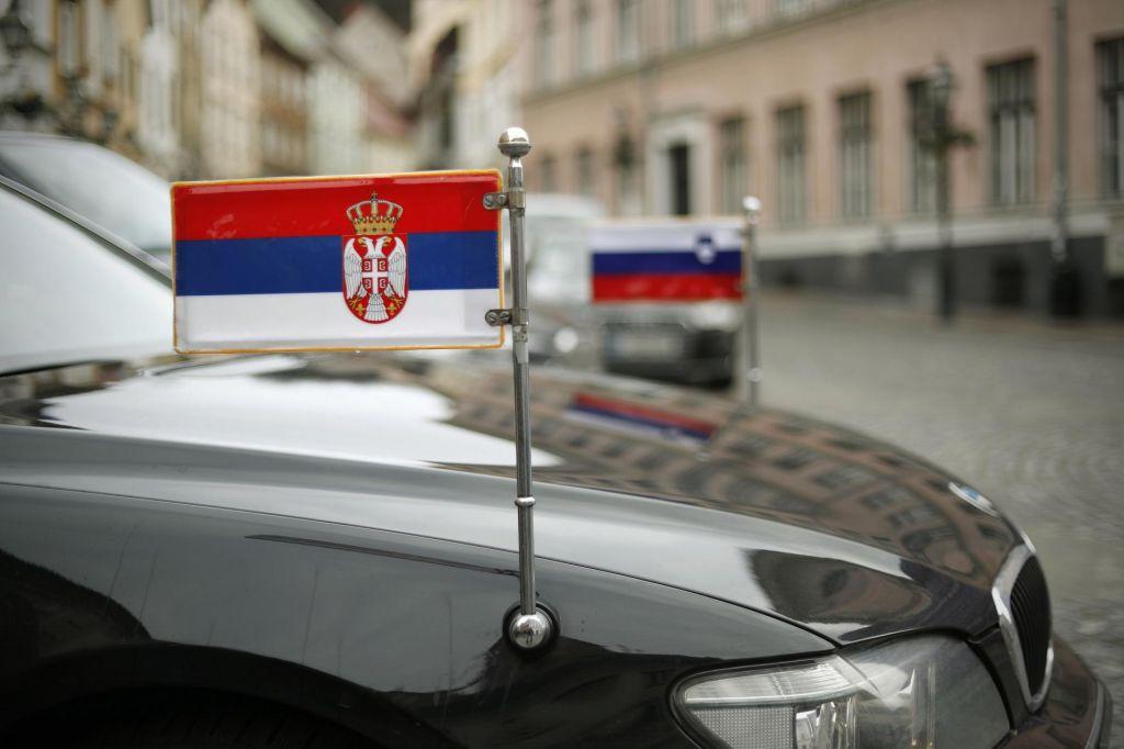 Dogovor o ostanku kvot Sloveniji prinesel nepremičnino v Gvajani