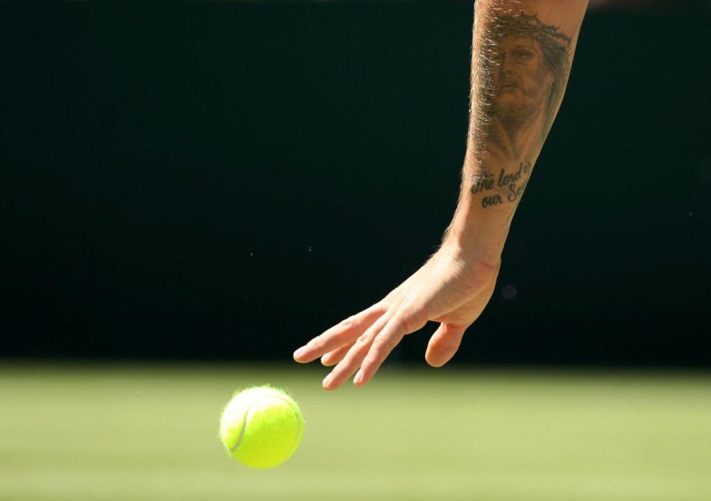 Posebnosti Wimbledona
