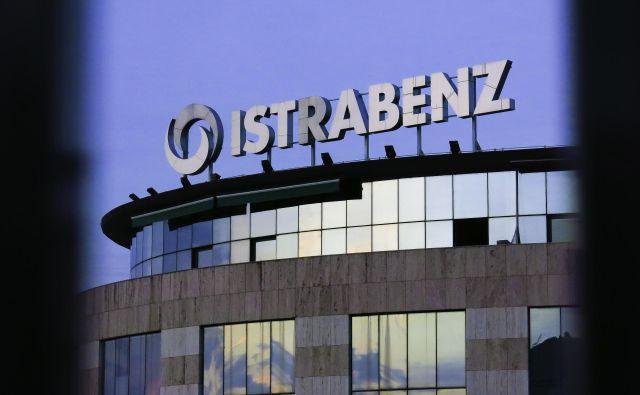 DUTB Istrabenzu pričakovano ni dala zelene luči za prodajo deleža v Adriafinu. Foto Jože Suhadolnik