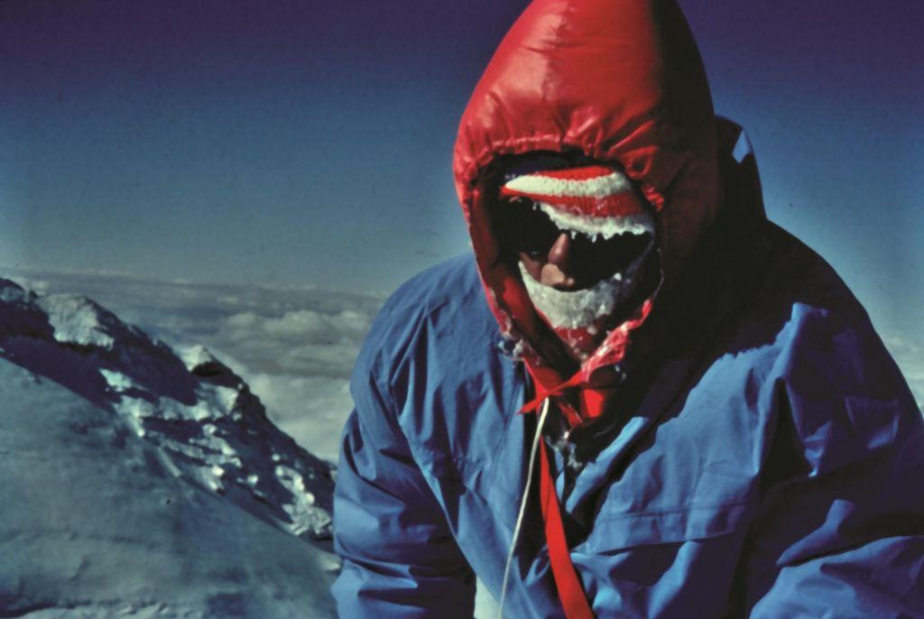 FOTO:Himalajke so pisale zgodbe svojih vzponov z zamikom, a z močnim pečatom ženskosti