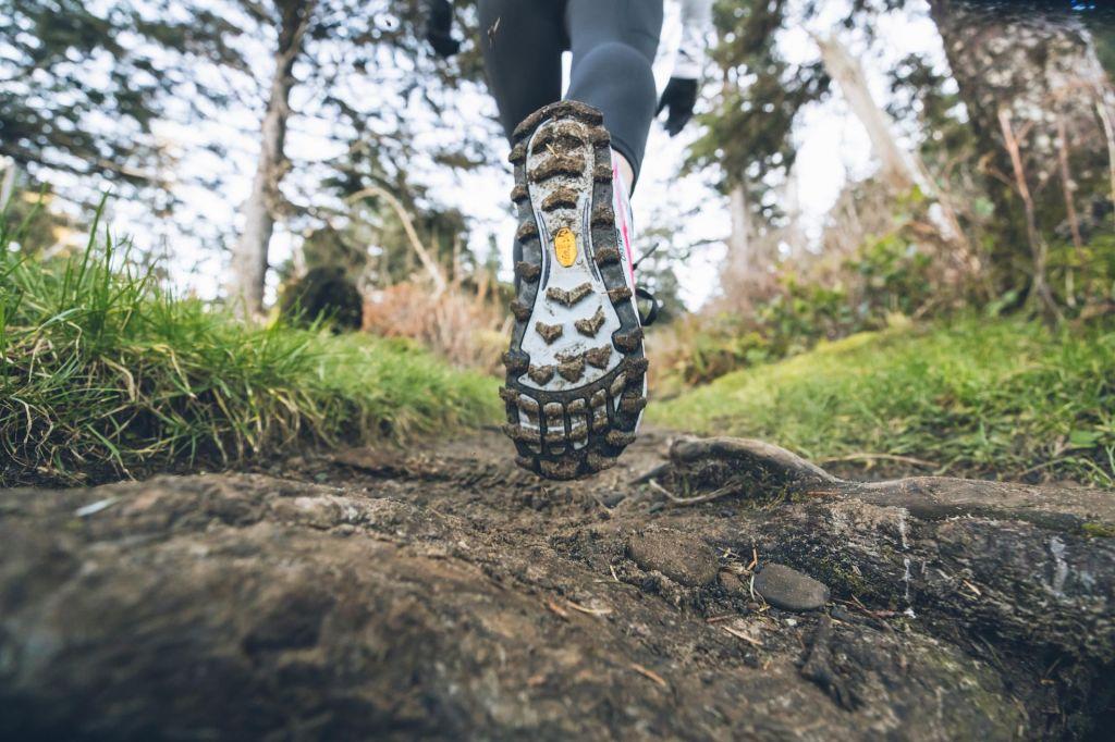 FOTO:Pohodniški čevlji: Najboljša trail višja obutev