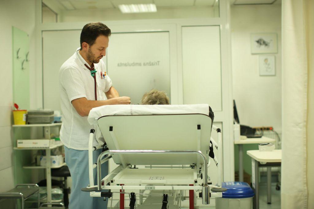 Razvoj paliativne oskrbe že devet let brez zaleta