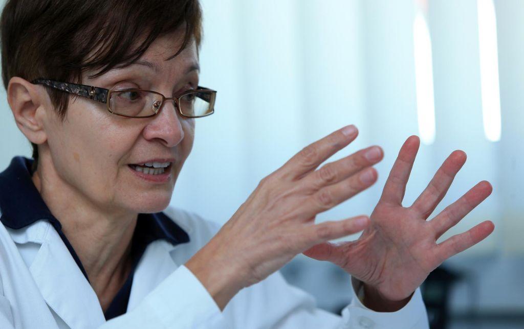 Zdravnica ostro nad dokument o kompetencah sester