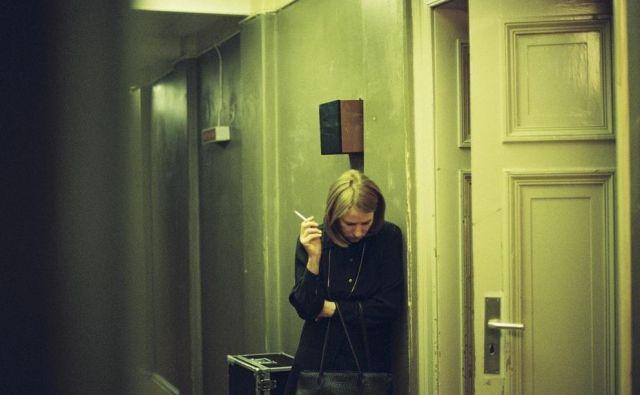 Film Lara je dosegel posebno nagrado žirije in nagrado za najboljšo igralko, ki jo je prejela nemška igralka<strong> </strong>Corinna Harfouch. FOTO: Filmski festival Karlovy Vary