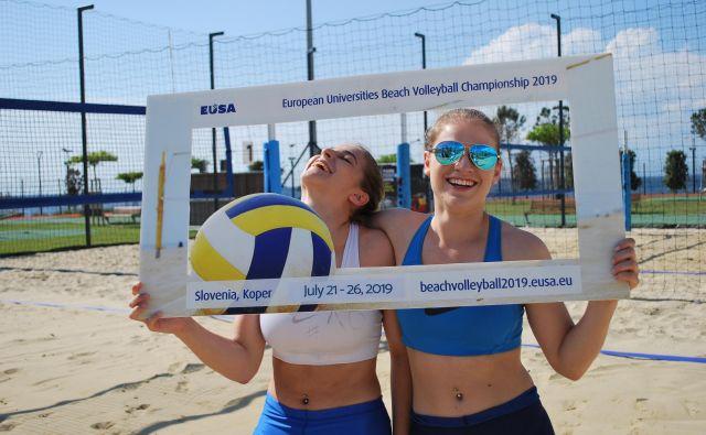 Univerzietno prvenstvo v Kopru Foto: UŠZK