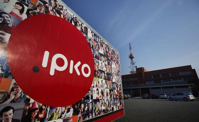 Telekom za Ipko išče lastnika. Ga bo našel? FOTO: Jože Suhadolnik/Delo