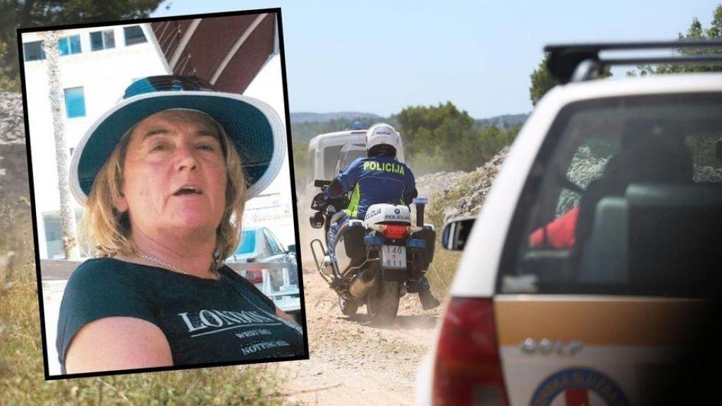 Janez Novljan: Tudi v Dubrovniku ni sledu o moji ženi