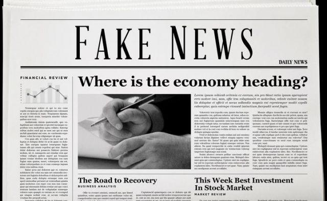 PolitiFactu, lažne novice, časopis Foto Shutterstock