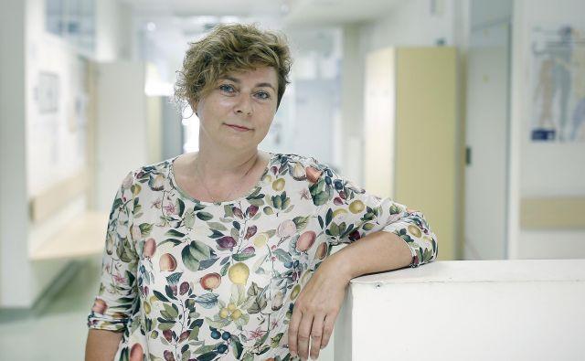 Dr.Erika Zelko - Zdravstveni dom Be�igrad 12.junija 2019 [Erika Zelko,zdravniki,ZD Be�igrad,zdravstvo] Foto Bla� Samec