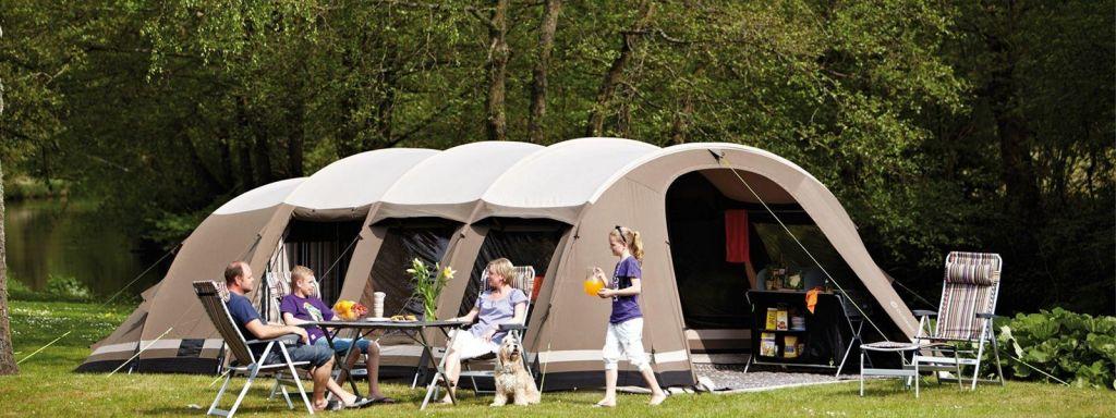 Koristni nasveti za nakup družinskega šotora