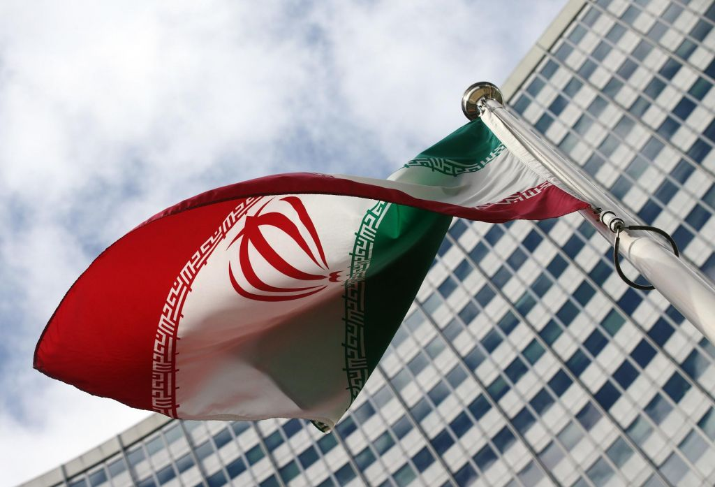 Iskanje jedra perzijskega problema