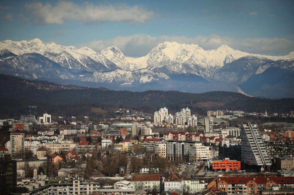Slovenija v vrhu EU po rasti cen stanovanjskih nepremičnin. Kako bo v nadaljevanju leta?