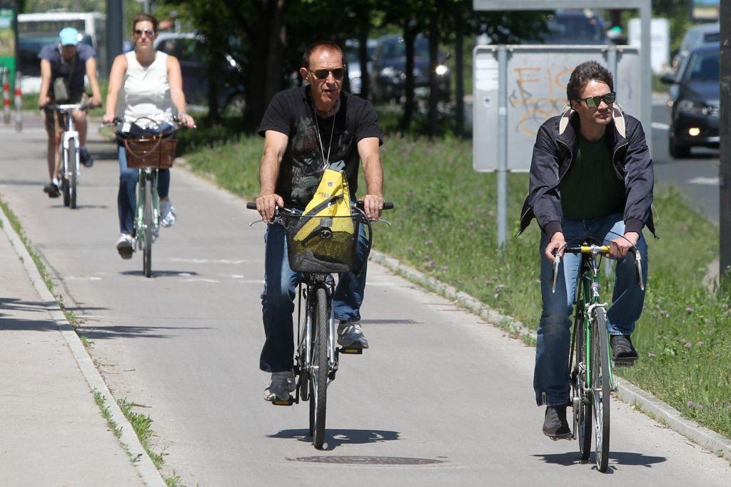 Občina s prenovo ob Dunajski cesti močno zamuja
