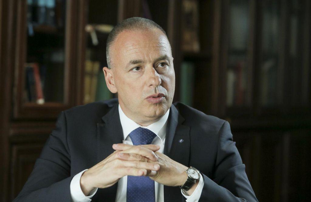 Mario Henjak: Želimo več kot desetodstotni tržni delež, za kar moramo opraviti prevzeme