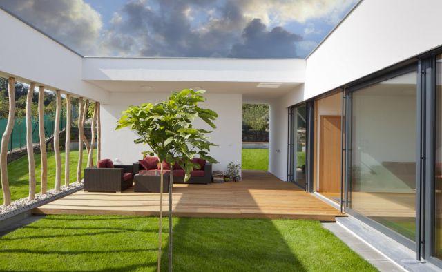 Balkoni in terase FOTO: Shutterstock