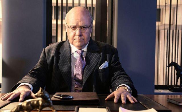 Kontroverznega Rogerja Ailesa je v seriji upodobil Russel Crowe Foto Blumhouse Televison