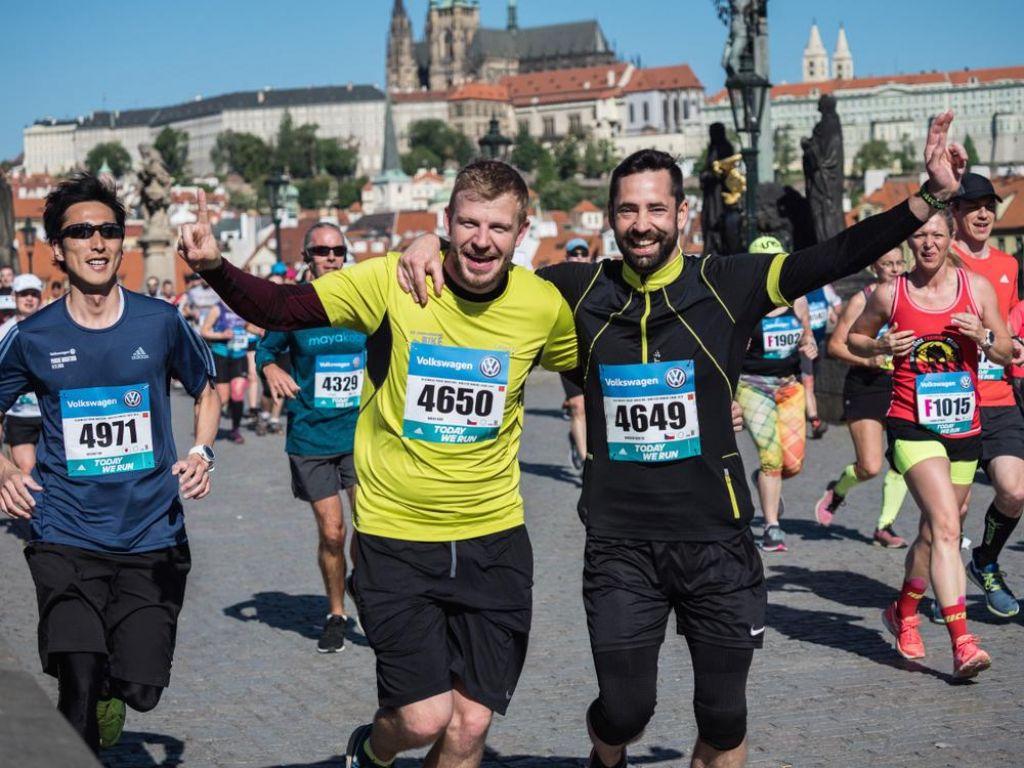 Kako torej do hitrejšega teka na pet kilometrov?