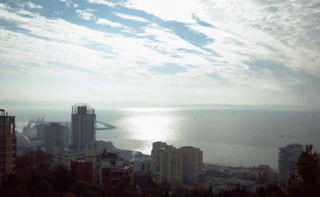 Otroci Sredozemlja: Albanija Foto Tv Slo