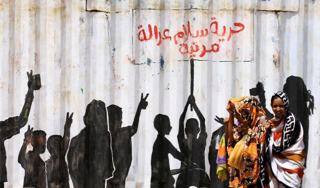 V Sudanu preprečili nov državni udar