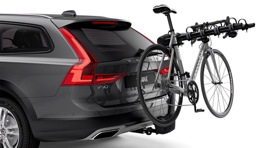 FOTO:Pet najboljših nosilcev za kolesa