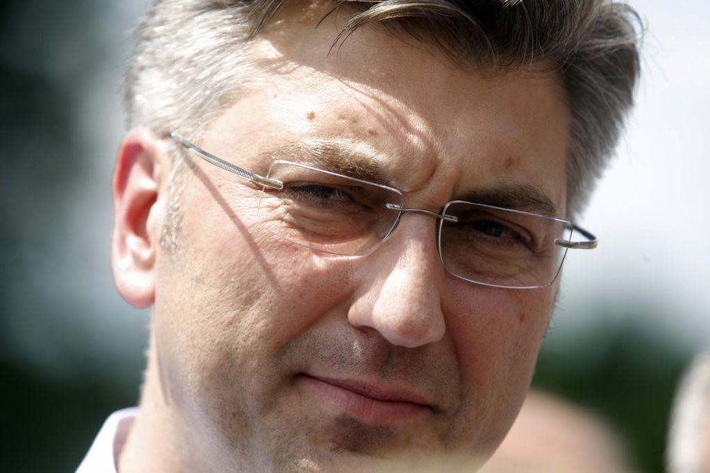 Hrvaška se je izognila vladni krizi
