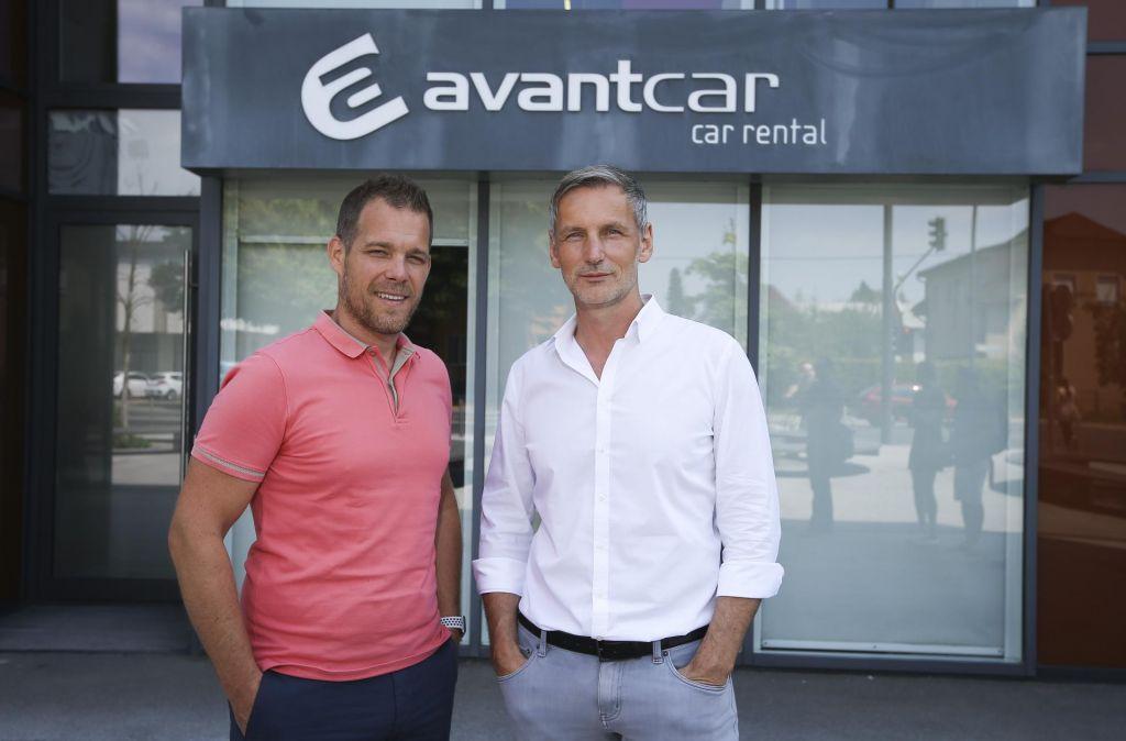 FOTO:Avant Car: Hitrorastoči igralci v novi industriji (VIDEO)
