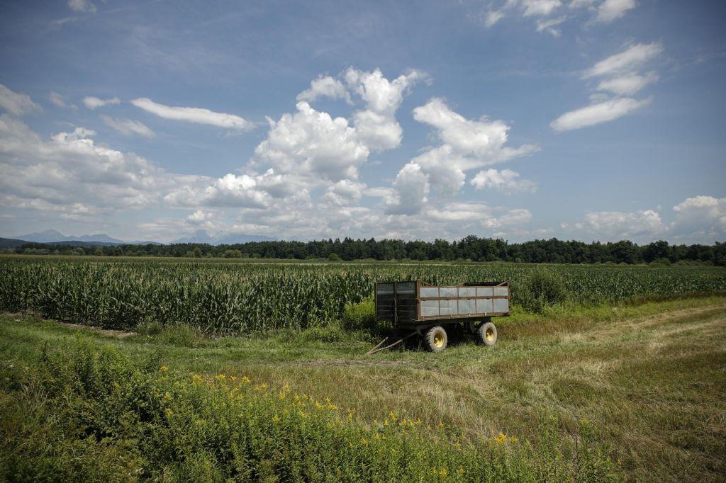 Kmetje varujemo pitno vodo že 100 let