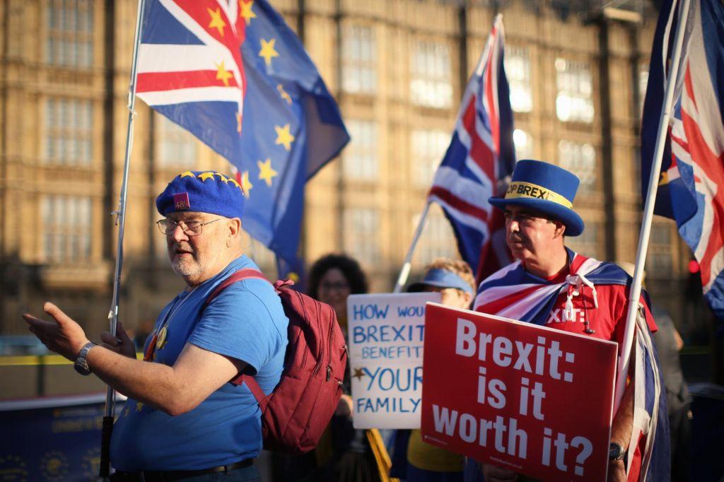 EU, Britanci in brexit v senci spominov na 2. vojno