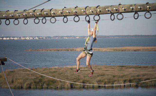 Kako je lahko adrenalinski občutek pozitiven?Foto: Shutterstock