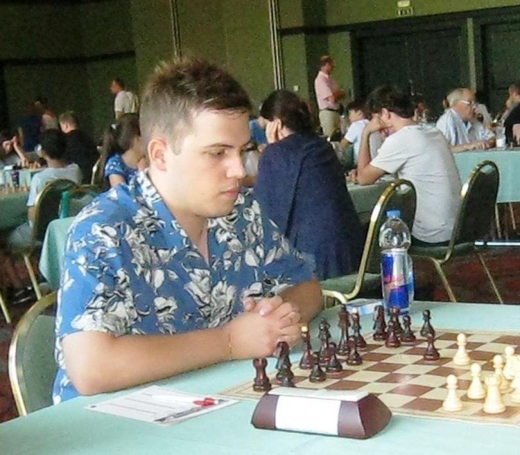 Zaključil se je 13. Portorož Open