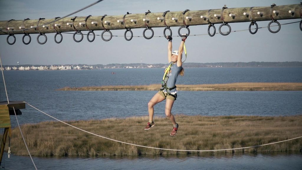 Pustolovski in adrenalinski parki