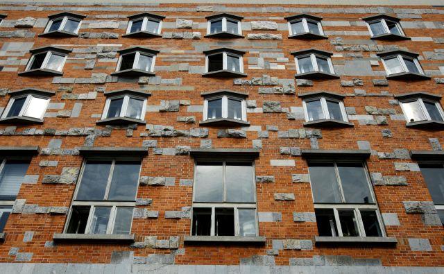 Ljubljana 06.07.2009 - Narodno univerzitetna knjižnica - NUK.foto:Blaž Samec/DELO Foto D